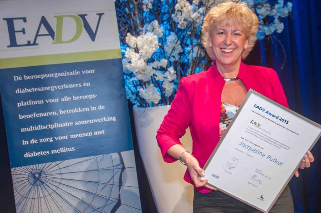 eadv award